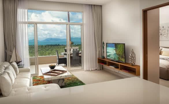 Azur Penthouse