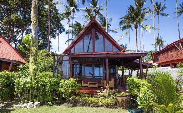 Coconut Samui Sea View