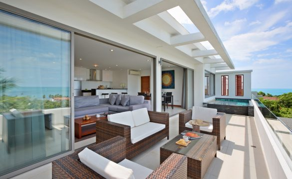 Tranquil Residence 3