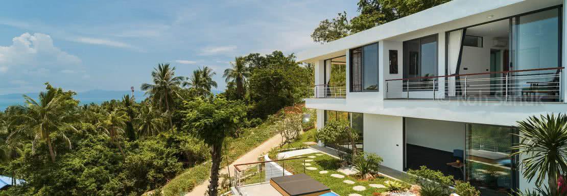 Villa Belezza, Koh Samui